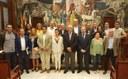 Constitución del Consejo Provincial de Desarrollo Rural y contra la Despoblación