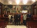 APERTURA DEL PROCESO PARTICIPATIVO PARA CREAR LA ESTRATEGIA ARAGONESA DE EDUCACIÓN PARA EL DESARROLLO Y LA CIUDADANÍA GLOBAL
