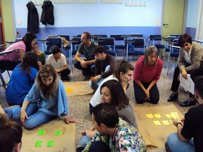 CURSOS DE FORMACIÓN ONLINE SOBRE EDUCACIÓN PARA LA CIUDADANÍA GLOBAL