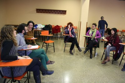 LA DIPUTACIÓN DE ZARAGOZA PROMUEVE UNA CIUDADANÍA COMPROMETIDA, RESPONSABLE Y ACTIVA A TRAVÉS DEL PROYECTO GLOBAL SCHOOLS