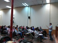 SEMINARIOS INTERCENTROS GLOBAL SCHOOLS