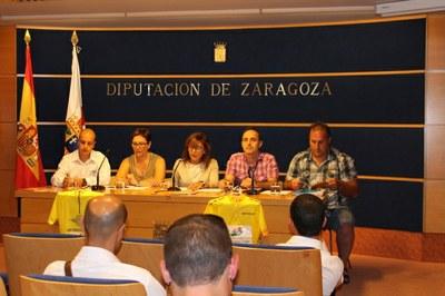 200 corredores cadetes tomarán parte de la XXX Challenge Vuelta al Bajo Aragón Cadete en su primera edición internacional