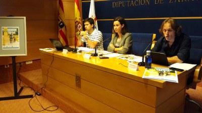 'Purito' Rodríguez y otros profesionales educarán con el ciclismo en Ejea de los Caballeros