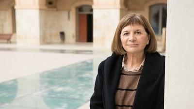 Alicia Giménez Bartlett estará en Daroca, Cariñena y Zaragoza dentro del ciclo de la DPZ 'Conversaciones con el autor'