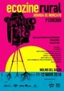 Aranda de Moncayo acogerá este fin de semana la primera edición del  festival Ecozine Rural