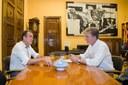 AYUNTAMIENTO DE ZARAGOZA Y DPZ COLABORARÁN PARA PRESTAR UN SERVICIO DE EXTINCIÓN DE INCENDIOS ÚNICO PARA TODA LA PROVINCIA