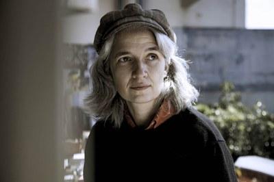 Belén Gopegui estará mañana martes en La Puebla de Alfindén y Zaragoza dentro del ciclo 'Escritoras españolas' de la DPZ
