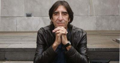Benjamín Prado estará en Zaragoza, Illueca y Calatayud dentro del ciclo de la DPZ 'Conversaciones con el autor'