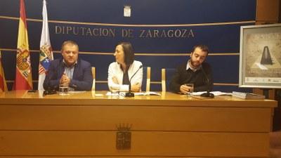 Borja celebra a partir de este viernes la XXXVI edición de sus Jornadas Internacionales de Canto Coral