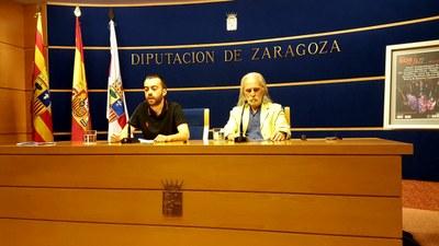 Borja ultima los preparativos de la XVIII edición del festival Borja en Jazz, que se celebrará del 19 al 22 de julio
