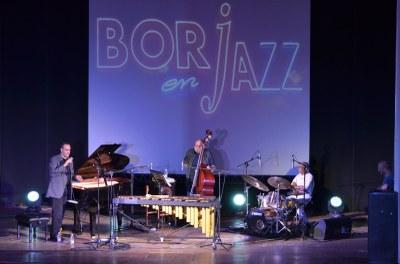 Borja ultima los preparativos para la  XIX edición de su festival Borja en Jazz, que se celebrará del 18 al 21 de julio