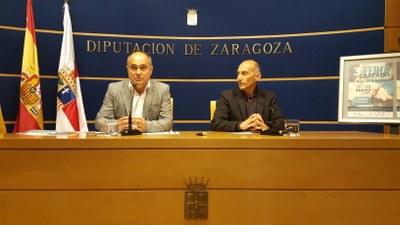Brea de Aragón celebra este fin de semana la III edición de su feria Expo Calzado
