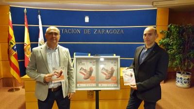 Brea de Aragón celebra este fin de semana la IV edición de la feria Expo Calzado