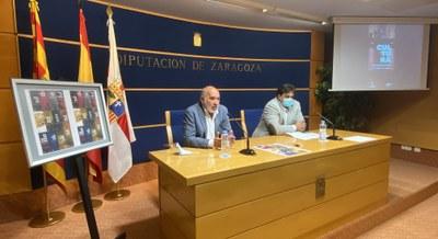 Calatayud presenta 'La esencia de lo cercano', su nueva campaña para promocionar los atractivos turísticos del municipio este verano
