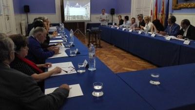 Carta abierta en defensa de las diputaciones provinciales