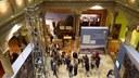 Casi 100.000 personas visitaron las 16 exposiciones organizadas por la Diputación de Zaragoza a lo largo del año pasado