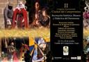 Caspe celebra este fin de semana su II Congreso Internacional Ciudad del Compromiso, centrado en las recreaciones históricas