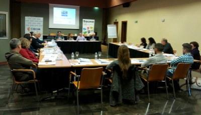 CEOE Aragón y la DPZ respaldan a 12 proyectos emprendedores de la provincia a través del Servicio de Apoyo a la Creación de Microempresas