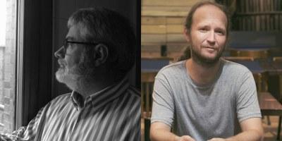 César Ibáñez y Miguel Serrano logran los XXX premios Santa Isabel de narrativa y poesía que concede la Diputación de Zaragoza