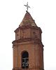 Concluyen las actuaciones para  la consolidación de coronación, nueva cubierta y anclajes de la iglesia de Santa María de Olvés