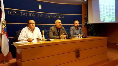 Cuarenta y cinco localidades disfrutarán del nuevo programa de actividades culturales 'Al abrigo en Cinco Villas'