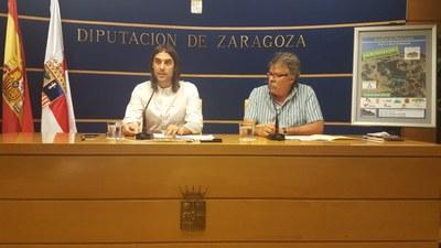 Deportistas de todo el país volverán a dar la vuelta al Moncayo el 4 y el 5 de agosto en una nueva edición de la Calcenada