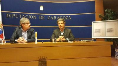Diez de las principales autoras del país recorrerán la provincia en el V Ciclo Literario de Escritoras Españolas de la DPZ