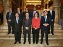 El Consorcio Camino del Cid aprueba su plan de actuaciones para 2015