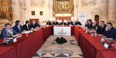 El consorcio Camino del Cid lanzará una app e intensificará la promoción de este itinerario turístico y cultural