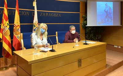 El Consorcio Cultural Goya-Fuendetodos de la DPZ expone los grabados de Carlos de Haes, el paisajista español más importante del siglo XIX