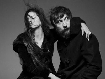 El flamenco vanguardista de Rosalía & Raül Refree protagonizará este sábado el segundo concierto del festival Veruela Verano