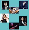 El grupo Axivil abre este sábado el ciclo 'Música para Goya' con el que la DPZ y el Gobierno de Aragón homenajean al genio aragonés