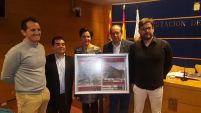 El II Monegros Trail Series arranca en Monegrillo el domingo con más de 400 participantes