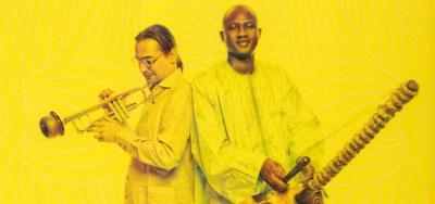 El jazz y la espiritualidad afroeuropea de Ablaye Cissoko y Volker Goetze abren este sábado la XXV edición del festival Veruela Verano