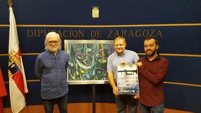 El jueves arranca el XVII festival Borja en Jazz, que contará con Mike Kanan y Jorge Rossi y homenajeará a Tete Montoliu y Jaco Pastorius