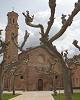 El Monasterio de Veruela recibió más de 56.000 visitantes durante el año pasado