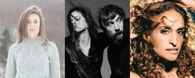 El pop-rock de Maika Makovski abre este sábado el XXIV festival Veruela Verano, que también traerá a Noa y a Rosalía&Raül Refree