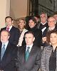 El presidente de la DPZ entrega los galardones del XXXIV Trofeo Ricardo Magdalena de arquitectura convocado por la IFC