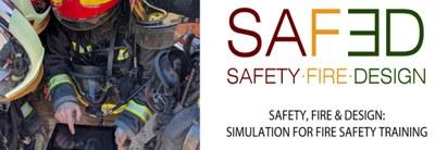 El proyecto europeo de formación para bomberos Safed arranca mañana martes con una jornada sobre puestos de mando en La Almunia
