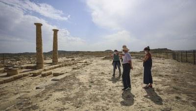 El proyecto europeo MOMAr que lidera la DPZ celebra el 4 de febrero su II encuentro con las entidades vinculadas al patrimonio cultural