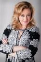 Elisa Beni se encontrará con sus lectores mañana en Caspe dentro del ciclo 'Escritoras españolas' de la Diputación de Zaragoza