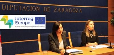Europa aprueba un proyecto Interreg liderado por la DPZ para diseñar nuevos modelos de gestión del patrimonio rural singular