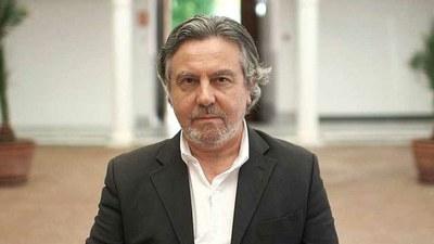 Felipe Benítez Reyes estará mañana martes en Zaragoza y el miércoles en Borja y Tarazona dentro del ciclo 'Conversaciones con el autor'