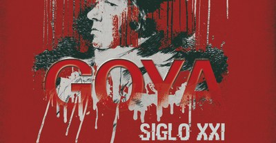 Germán Roda estrena el documental  'Goya siglo XXI', producido con el apoyo del Consorcio Goya-Fuendetodos de la DPZ