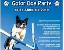 Gotor celebra desde mañana la Gotor Dog Party, un campeonato de 'agility' canino en el que participarán 300 perros de toda España