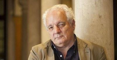 Javier Reverte se encontrará con sus lectores en Zuera, Zaragoza y Caspe dentro del ciclo de la DPZ 'Conversaciones con el autor'