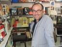 Jesús Marchamalo estará esta semana en Zaragoza, Illueca y Calatayud dentro del ciclo de la DPZ 'Conversaciones con el autor'