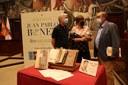 Juan Pablo Bonet: 400 años del libro que le convirtió en un pionero a nivel mundial en la enseñanza de las personas sordas