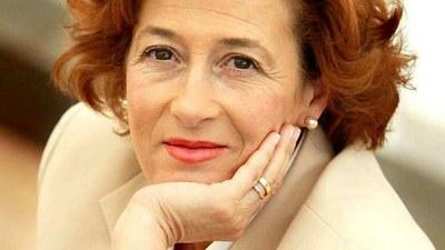 Julia Navarro se encontrará con sus lectores este jueves en Fuentes de Ebro dentro del ciclo 'Escritoras españolas' de la DPZ
