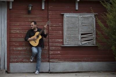 La canción protesta de Ismael Serrano llega este sábado al festival Veruela Verano